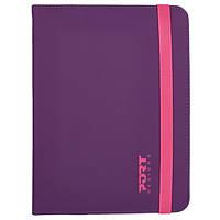 "Чохол-книжка універсальний 7.0 - 8.0"" Port Designs Noumea Purple"
