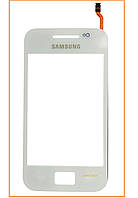 Сенсор (тачскрин) Samsung GT-S5830i Galaxy Ace White Original