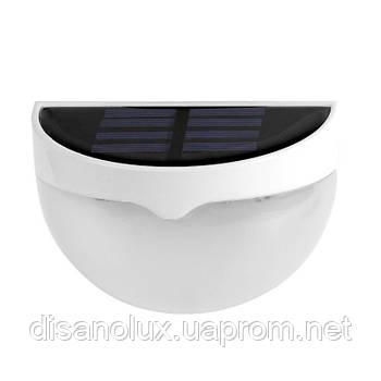 LED светильник на солнечной батарее WL- 1W (VS-899) IP65