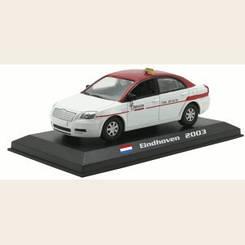 Модель Таксі Світу (Amercom) №17. Toyota Avensis