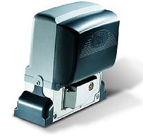 Электропривод для откатных ворот CAME ВХ-74, створка до 400 кг.