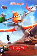 """Карты детские  """"Planes"""""""