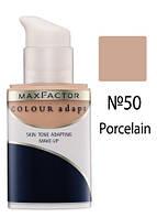 Тональный крем Max Factor Color Adapt №50 (оригинал)