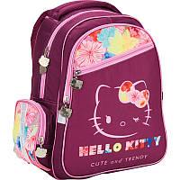 Рюкзак школьный KITE 520 Hello Kitty HK17-520S