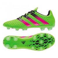 Бутсы футбольные Adidas ACE 16.2 Firm Ground Boots