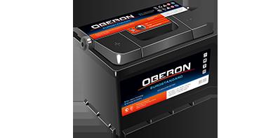 Акумулятори Oberon