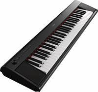 Цифрове фортепіано Yamaha NP12B