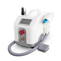 Лазер для удаления татуировок и карбонового пилинга MBT-800А