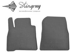 """Коврики """"Stingray"""" на Lexus LX570 (2008-2014)"""