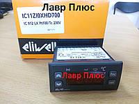 Контроллер температуры EliwellI IC 912 LX/H (Италия)