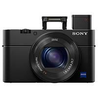 Фотоапарат Sony Cyber-Shot DSC-RX100 MkIV Black