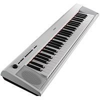 Цифрове фортепіано Yamaha NP12WH