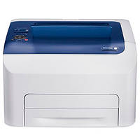 Принтер (лазерний) Xerox Phaser 6022NI White