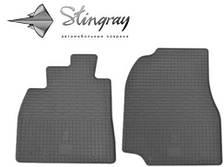 """Коврики """"Stingray"""" на Lexus LX470 (c 1998--)"""