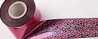 Переводная фольга для дизайна ногтей