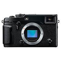 Фотоапарат системний Fujifilm X-Pro2 Body Black