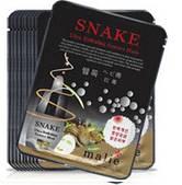 Маска тканевая Essence Facial Mask со змеиным ядом