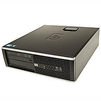 Компьютер бу HP 8000 intel Core2Duo E8400 3GHz/4Gb/320Gb