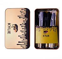 Набор кистей для макияжа Kylie