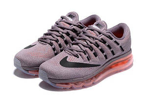 Кроссовки Nike Air Max 2016 Violet , фото 2