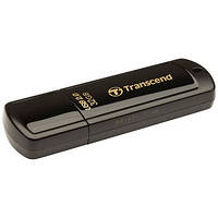Флешка Transcend JetFlash 350 32GB Black
