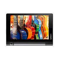 """Планшет 10.1"""" Lenovo Yoga Tab 3 X50 (ZA0K0025UA) Black 2GB RAM 16Gb / 4G, Wi-Fi, Bluetooth Lenovo Yoga Tab 3 X50 (ZA0K0025UA) Black Black"""