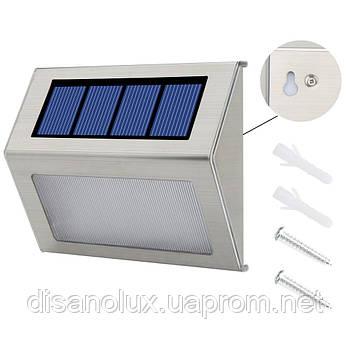Светильник на солнечной батарее CL 104  WW