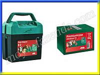 Комплектующие для электропастуха – генератор и аккумулятор (POWER MAGNUM)