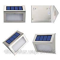 Светильник на солнечной батарее CL 104  WW, фото 2