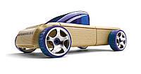 Automoblox.  Міні  позашляховик  T9 Pick-up mini