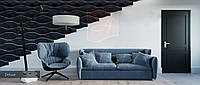 Стеновые панели из гипса 3D Серия Deluxe