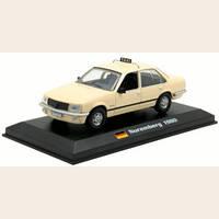 Такси Мира №25. Opel Rekord E