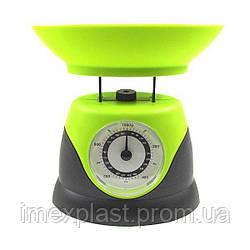 Кухонные весы 1 кг.