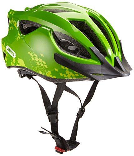 Велошлем ABUS S-CENSION Diamond Green (М)