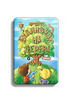 Настольная игра Домик на дереве (Best Treehouse Ever). Igames