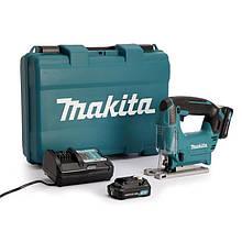 Аккумуляторный лобзик Makita JV 101 DSME, JV101DSME
