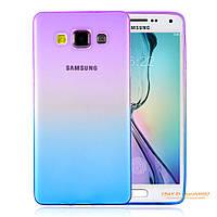 Силиконовый чехол для Samsung Galaxy J5 J510F 2016