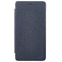 Чохол-книжка для Nillkin Xiaomi Redmi 3 Pro Sparkle Series Black