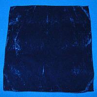 Алтарная скатерть черная