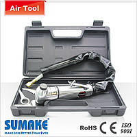 Пневмонож SUMAKE ST-6614K с комплектом из 3-х лезвий