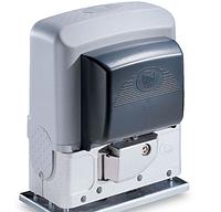 Электропривод для откатных ворот CAME ВK 1200 BASE, створка до 1200 кг.