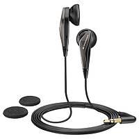 Навушники вкладиші Sennheiser MX 375 Black
