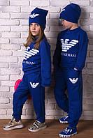 Спортивный костюм детский ДЕТ-848