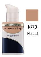 Тональный крем Max Factor Color Adapt №70 (оригинал)