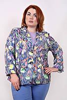 Женский пиджак большого размера Вегас 02