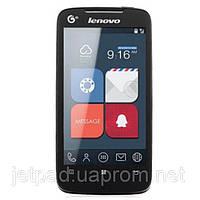 Смартфон Lenovo A390t  Black
