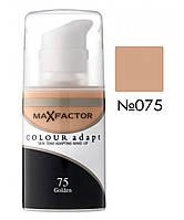 Тональный крем Max Factor Color Adapt №75 (оригинал)