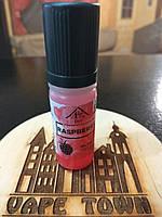Натуральный ароматизатор AlpLiq Raspberry (малина) 10мл.