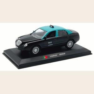 Модель Такси Мира (Amercom) №31. Lancia Thesis