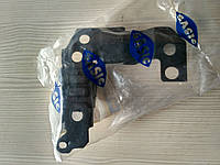 Сайлентблок рычага Fiat Doblo (46748579)правый (кривой)(задний)(2256015)